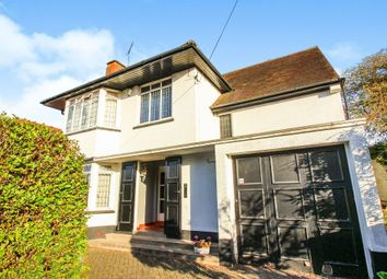 Thumbnail 5 bed detached house for sale in Shaftesbury Road, Earlsdon, Coventry
