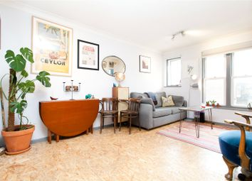 Thumbnail 1 bedroom flat to rent in Leabank Square, Hackney Wick