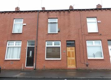 Thumbnail 2 bed terraced house for sale in St. Thomas Street, Halliwell, Bolton, Greater Manchester