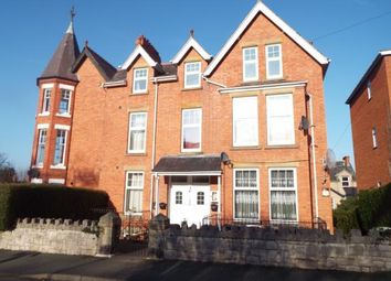 Thumbnail 2 bed flat for sale in Rivieres Avenue, Colwyn Bay, Conwy