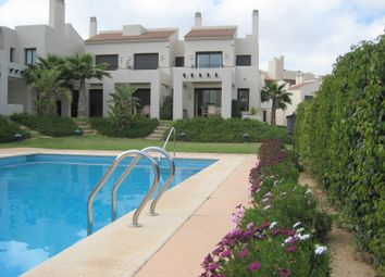 Thumbnail 2 bed town house for sale in Los Alcázares, Murcia, Spain