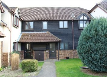 Thumbnail 1 bedroom flat for sale in Wickham Close, Newington, Kent