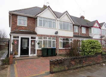 Thumbnail 3 bed end terrace house for sale in Kingsbury Road, Coundon, Coventry