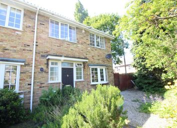 Thumbnail 4 bed end terrace house for sale in Harcourt, Meadow Way, Godmanchester, Huntingdon