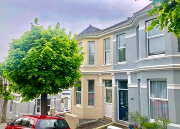 Thumbnail 4 bed property to rent in Pentyre Terrace, Plymouth