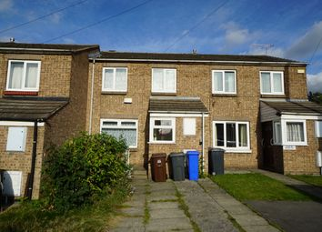 Thumbnail 2 bed terraced house for sale in Malvern Road, Sheffield, South Yorkshire