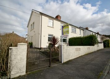 Thumbnail 3 bedroom semi-detached house for sale in Downshire Park East, Belfast