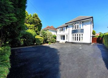 5 bed detached house for sale in Gower Road, Killay, Swansea SA2
