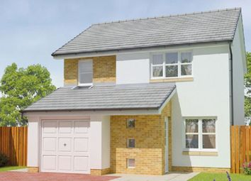 Thumbnail 3 bed detached house for sale in Annick Road, Irvine, North Ayrshire