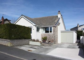 Thumbnail 5 bed detached bungalow for sale in Frondeg, Llandegfan, Menai Bridge