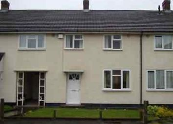 Thumbnail 3 bed terraced house to rent in Southwood Avenue, Shard End, Birmingham