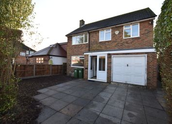 4 bed detached house to rent in Gaston Way, Shepperton TW17