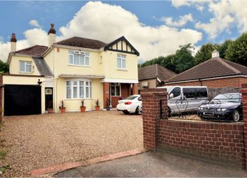 Thumbnail 7 bed detached house for sale in London Road, Gillingham