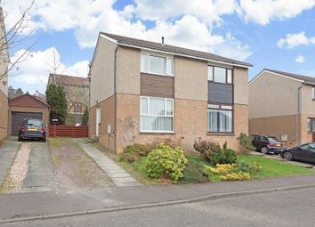 Thumbnail 2 bed semi-detached house for sale in Carnbee Place, Dunfermline