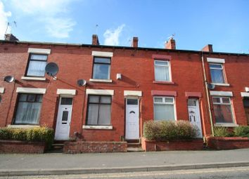 Thumbnail 2 bed terraced house to rent in Honeywell Lane, Fitton Hill, Oldham