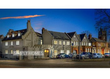Thumbnail 1 bed flat for sale in Castle Street, Hertford