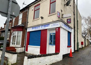 Thumbnail Retail premises to let in Rowley St, Walsall