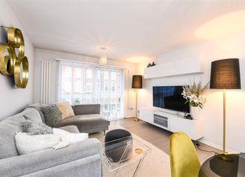Thumbnail 1 bed flat for sale in Martin Court, 48 Pelham Road, Wimbledon