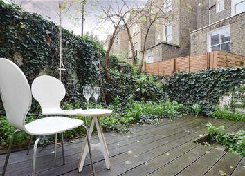 Thumbnail 2 bedroom flat to rent in Warwick Avenue, London