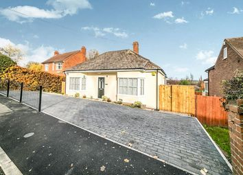 Thumbnail 3 bed bungalow for sale in Hexham Old Road, Ryton