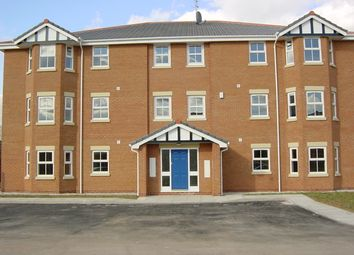 1 bed flat for sale in Paisley Park, The Parklands, Off Gladstone Road, Farnworth BL4