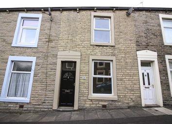 Thumbnail 2 bed terraced house for sale in Meadow Street, Great Harwood, Blackburn