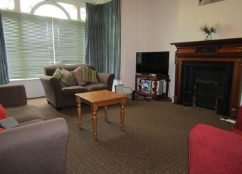 Thumbnail 5 bed property to rent in Grove Bank, Duffield Road, Derby