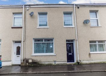 Thumbnail 3 bed terraced house for sale in Brookdale Street, Melyn, Neath, Neath Port Talbot.