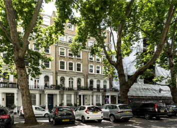 Thumbnail 2 bed flat for sale in Beaufort Gardens, London
