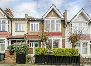 Thumbnail 3 bed terraced house for sale in Fircroft Road, Tooting Bec