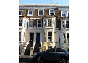 Thumbnail 1 bed flat to rent in Tavistock Road, Notting Hill, London