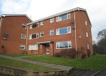 Thumbnail 2 bed flat to rent in Beech Farm Drive, Macclesfield