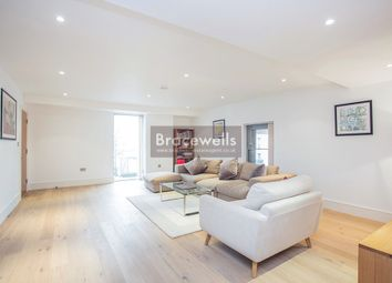 Thumbnail 2 bed flat for sale in Stadium Mews, Highbury