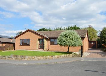Thumbnail 4 bed detached bungalow for sale in Forest Drive, Ormesby, Middlesbrough