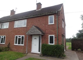 Thumbnail 3 bed semi-detached house to rent in Otherton Lane, Cotheridge, Worcester