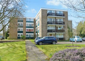Thumbnail 2 bed flat for sale in Abbots Park, St.Albans