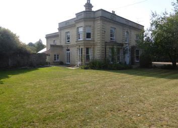 Thumbnail 6 bed detached house to rent in Victoria Road, Diss