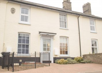 2 bed terraced house to rent in Lime Tree Place, Stowmarket IP14