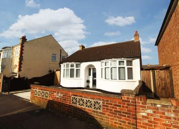 Thumbnail 2 bed detached bungalow for sale in Chantry Road, Kempston