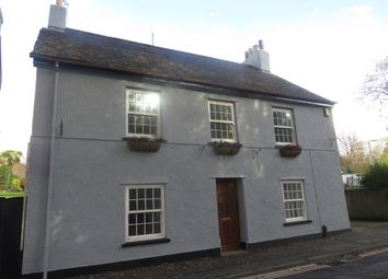 5 bed detached house for sale in Longbrook Street, Plympton, Plymouth PL7