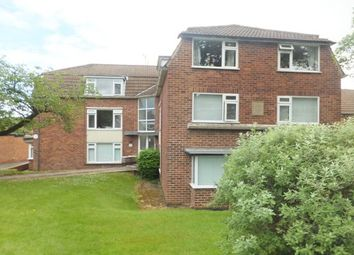 1 bed flat to rent in Clarence Road, Sutton Coldfield B74