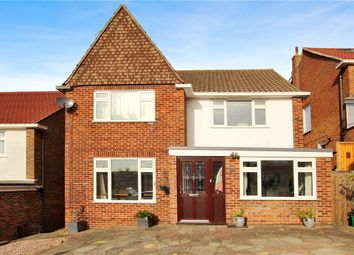 Thumbnail 5 bed detached house for sale in Green Farm Close, Green Street Green, Kent