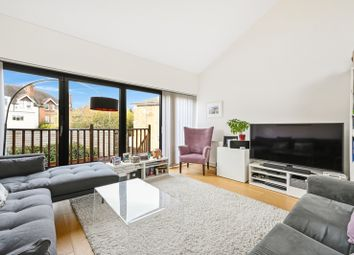 3 bed terraced house for sale in Grove Footpath, Surbiton KT5