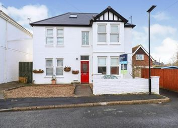 Shanklin, Isle Of Wight, . PO37. 5 bed detached house for sale