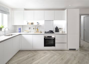 Thumbnail 1 bed flat for sale in Apartment 5 Stephenson House, 35 Belgrave Road, Tunbridge Wells, Kent