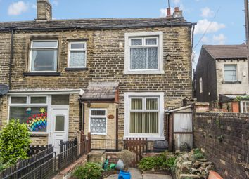 Thumbnail 2 bed end terrace house for sale in Sheepridge Road, Huddersfield
