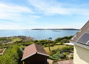 Thumbnail 4 bedroom detached house for sale in Andurn Estate, Down Thomas, Plymouth