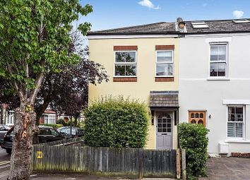 Thumbnail 1 bed property to rent in Faraday Road, London