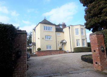Thumbnail 2 bed flat for sale in Woodridge House Apartments, Dog Lane, Weeford, Lichfield
