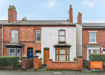 Thumbnail 2 bed end terrace house for sale in Harrison Street, Bloxwich